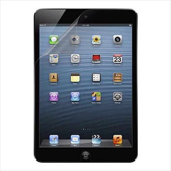 Accessoires tablette tactile Belkin Protection écran anti-traces de doigts iPad Mini