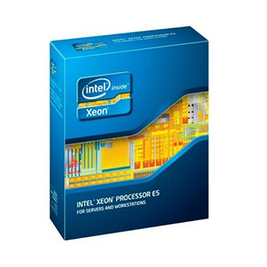 Processeur Intel Xeon E5-2630 V3