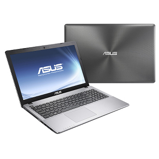 PC portable Asus R510JX-XX107H - i5 - 6 Go - 1 To - GTX 950M