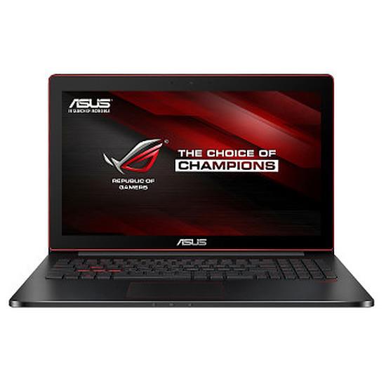 PC portable Asus ROG G501JW-CN222H - i7 - 16 Go - SSD - GTX 960M
