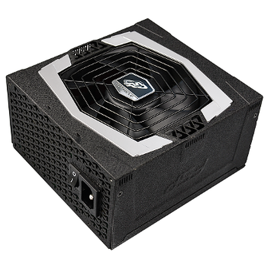 Alimentation PC FSP Fortron Aurum PT 1200