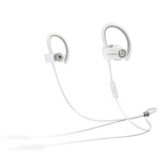 Casque Audio Beats Powerbeats2 Wireless (blanc)