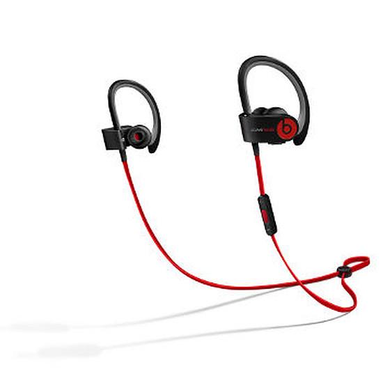 Casque Audio Beats Powerbeats 2 Wireless (noir)