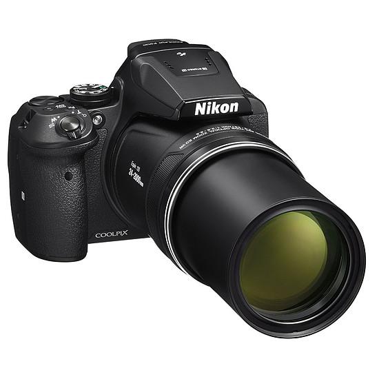 Appareil photo compact ou bridge Nikon Coolpix P900 Noir - Autre vue