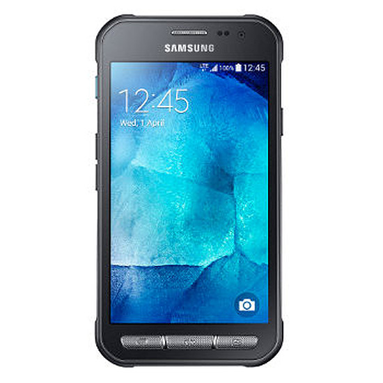 Smartphone et téléphone mobile Samsung Galaxy Xcover 3 (silver)