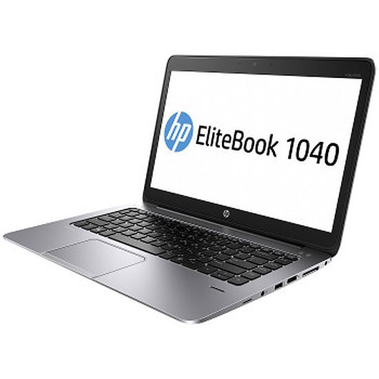 PC portable HP EliteBook Folio 1040 G2 (L8T44EA) - i5 - SSD - 3G
