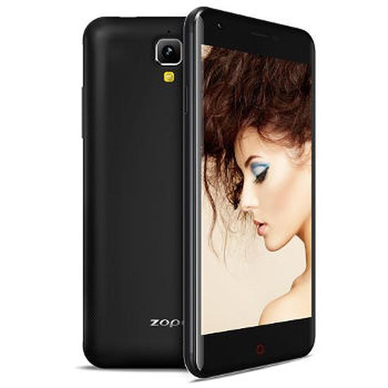 Smartphone et téléphone mobile Zopo ZP530 (noir)