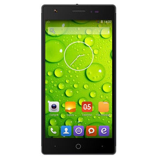 Smartphone et téléphone mobile Zopo ZP720 (noir)