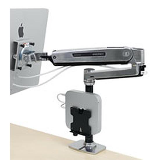 Bras & support écran PC Ergotron Support mini-PC VESA 80-107-200 - Autre vue