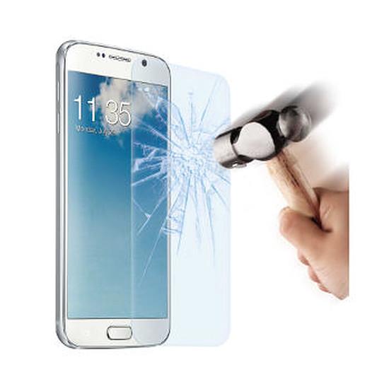 Protection d'écran Muvit Film en verre trempé - Samsung Galaxy S6