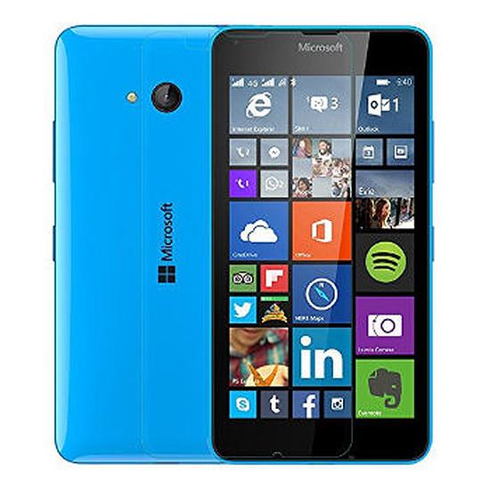 Protection d'écran Xqisit Protection d'écran x3 - Lumia 640