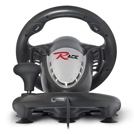 Simulation automobile Spirit Of Gamer Race Pro (PC/PS2/PS3) - Autre vue