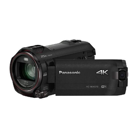 Caméscope Panasonic HC-WX970 4K