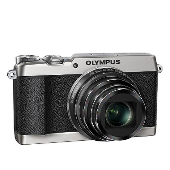 Appareil photo compact ou bridge Olympus SH-2 Argent