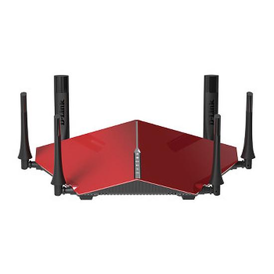 Routeur et modem D-Link DIR-890L - Routeur Ultra WiFi AC3200