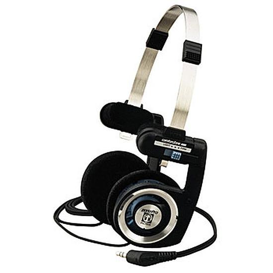 Casque Audio Koss Porta Pro - Casque audio