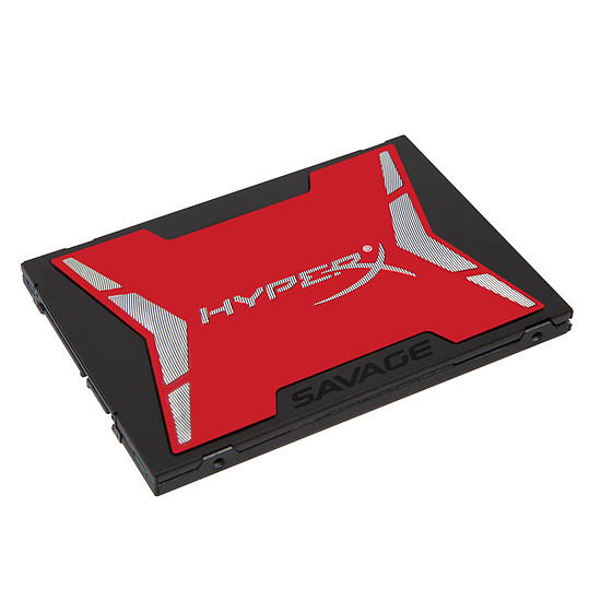 Disque SSD HyperX Savage -  240 Go