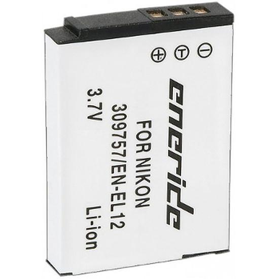 Batterie et chargeur Eneride Batterie compatible EL-12