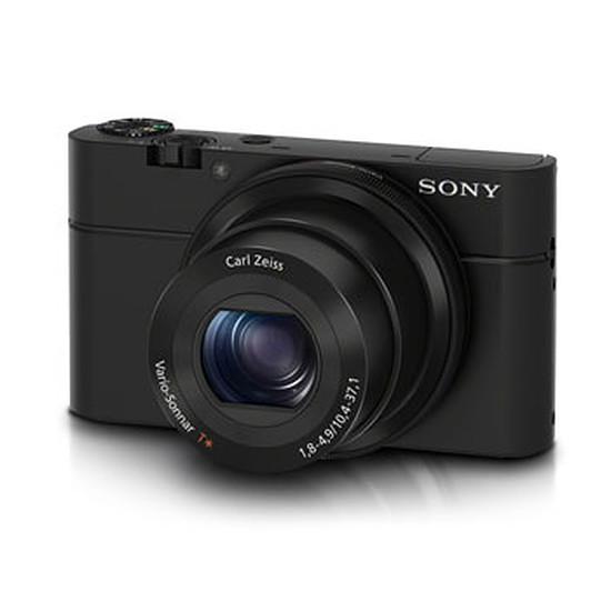Appareil photo compact ou bridge Sony CyberShot DSC-RX100