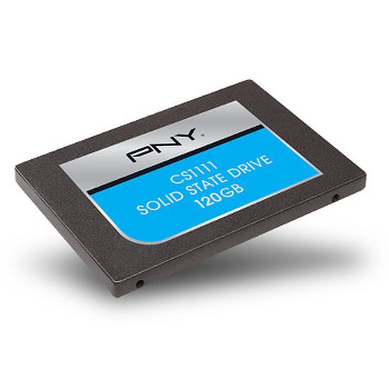 Disque SSD PNY CS1111 - 120 Go