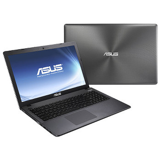 PC portable ASUSPRO P550LAV-XO1035G - i3 - 1To