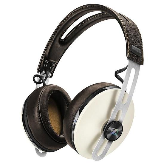 Casque Audio Sennheiser Momentum Wireless Over-ear Ivoire