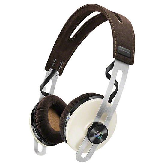 Casque Audio Sennheiser Momentum On-Ear Wireless Ivoire (M2)