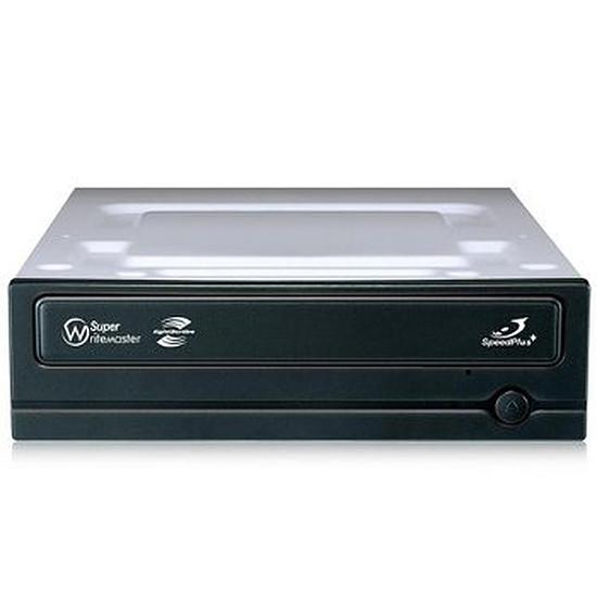 Lecteurs et graveurs Blu-ray, DVD et CD Samsung SH-224DB - Boîte - 3 coloris