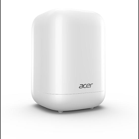PC de bureau Acer Revo One RL85 - Core i3 - 4 Go - 1 To SSHD