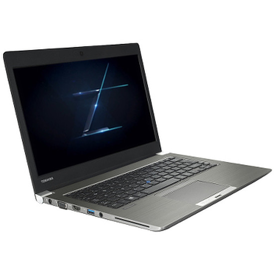 PC portable Toshiba Portégé Z30-B-12F - i5 - 8 Go - SSD - 4G LTE