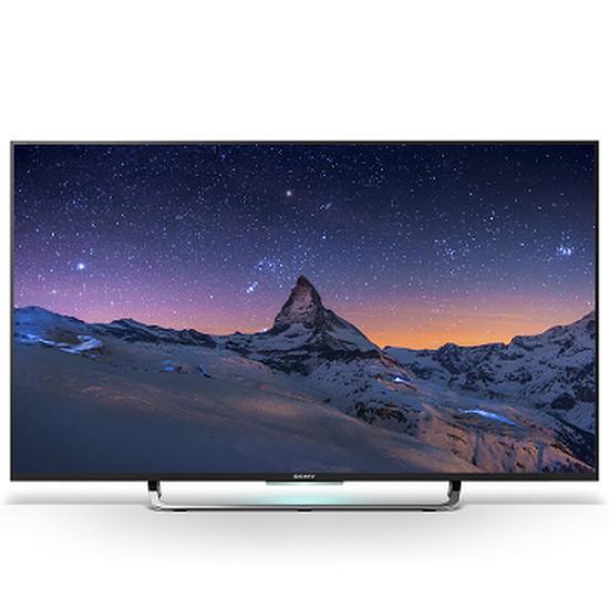 TV Sony KD49X8305 TV LED UHD 4K 125 cm