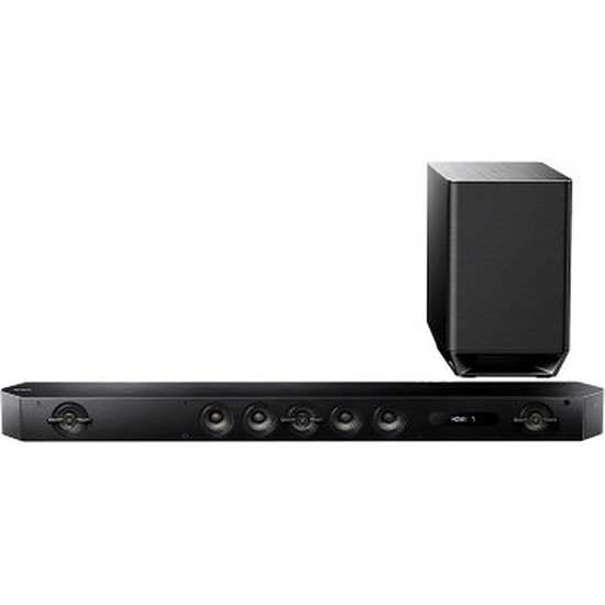 Barre de son Sony HTST9 Bluetooth 800 W