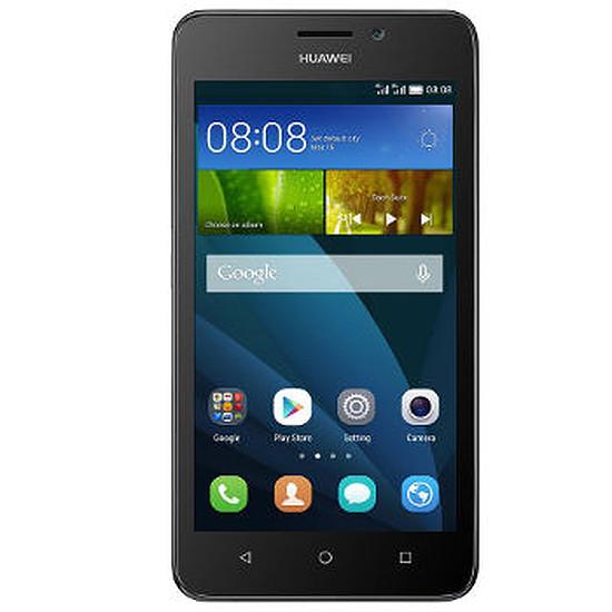 Smartphone et téléphone mobile Huawei Ascend Y635 (blanc)