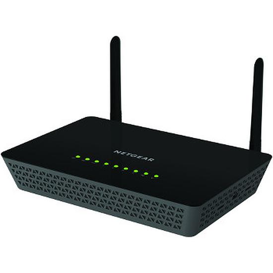 Routeur et modem Netgear R6220 - Routeur WiFi Double Bande AC1200