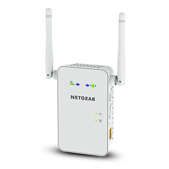 Répéteur Wi-Fi Netgear Répéteur Wi-Fi AC Double bande - EX6150