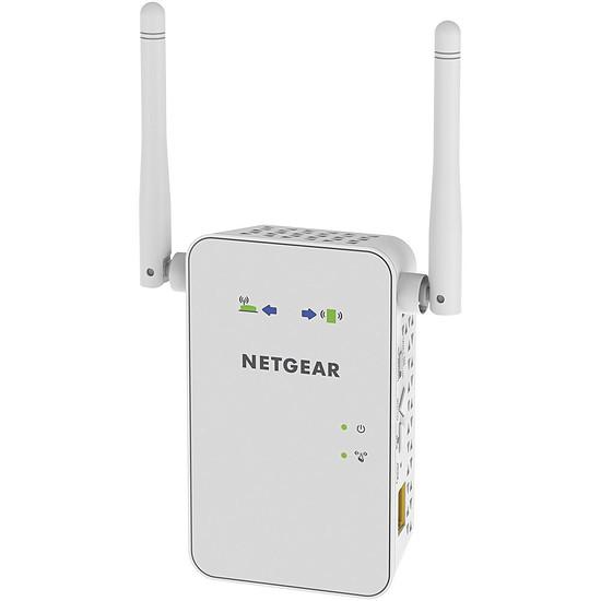 Répéteur Wi-Fi Netgear Répéteur Wi-Fi AC Double bande - EX6150 - Autre vue