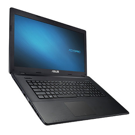 PC portable ASUSPRO P751JF-T2007G - i5 - GeForce 930M - 500 Go