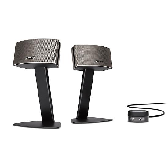 Enceintes PC Bose Companion 50 - Autre vue
