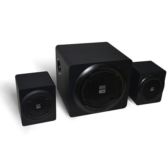 Enceintes PC Altec-Lansing SND339F