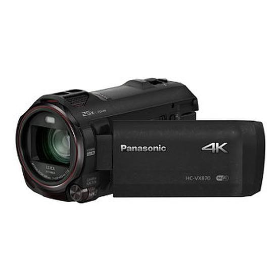 Caméscope Panasonic HC-VX870 4K