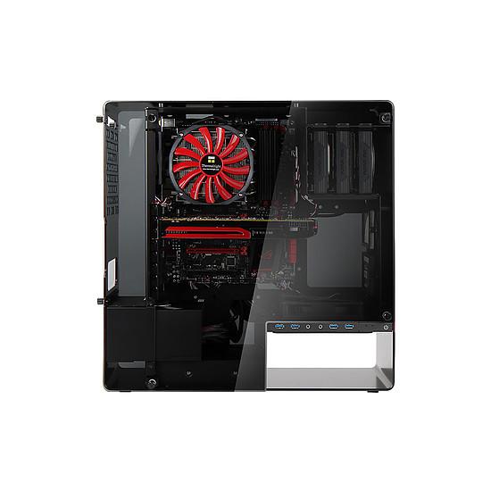Boîtier PC In Win 904 Plus Black - Autre vue