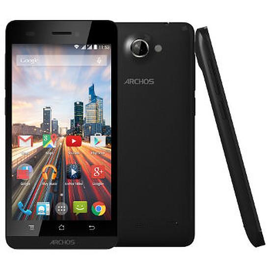 Smartphone et téléphone mobile Archos 45b Helium