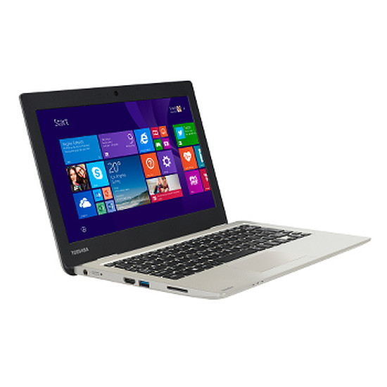 PC portable Toshiba CL10-B-103 - Celeron - 2 Go - 32 Go