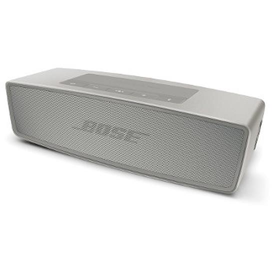 Enceinte sans fil Bose SoundLink Mini II ( 2 ) Bluetooth Blanc