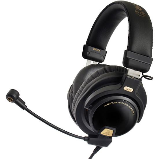 Casque micro Audio-Technica ATH-PG1