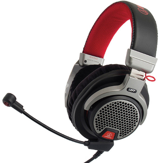 Casque micro Audio-Technica ATH-PDG1