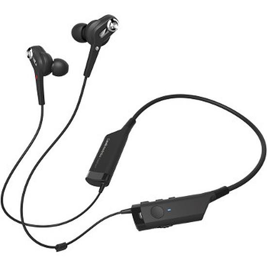 Casque Audio Audio-Technica ATH-ANC40BT Bluetooth