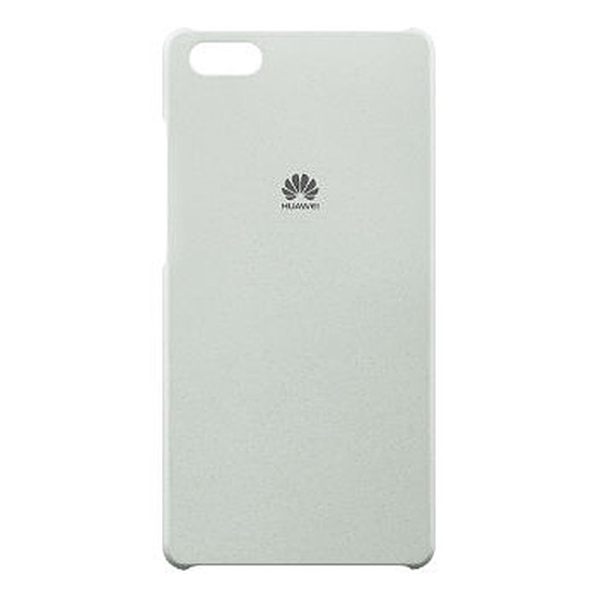 Coque et housse Huawei Coque (gris) - Huawei P8 Lite