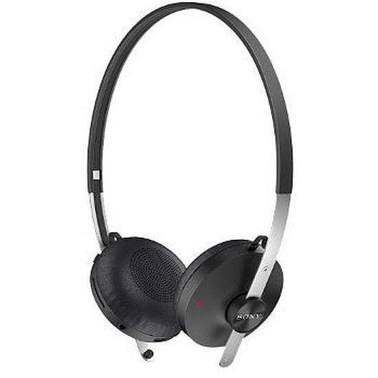 Autres accessoires Sony Mobile Casque Bluetooth SBH60 (noir)