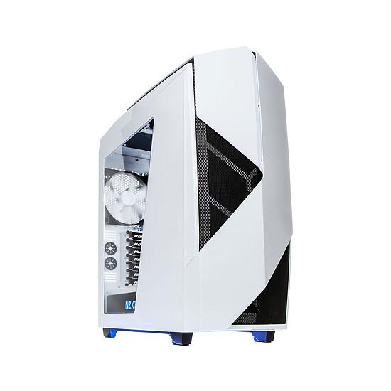 Boîtier PC NZXT Noctis 450 Blanc
